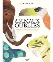 Animaux oubliés (coll....