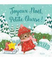 Joyeux noël, petite ourse ! (coll. tendres albums) - ULRIKE FISCHER/TINA SCHULTE - Editions Kimane