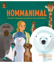 Hommanimal CHRISTOPHER...
