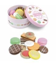 Cookies box VILAC