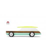 Woodie Redux - véhicule en bois - Taille Medium - Candylab Toys