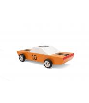 GT 10 - véhicule en bois - Taille Medium - Candylab Toys