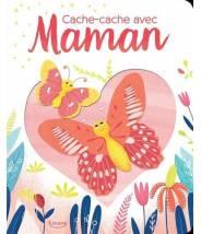 Cache-cache avec maman Mel Armstrong - Editions Kimane