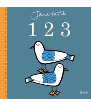 1 2 3 (coll. jane foster)...