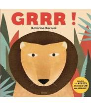 Grrr ! -Katerina Kerouli...