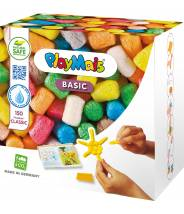 Moyen pack (basic medium) - PlayMaïs