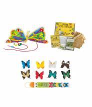 Le papillon - pack thématique