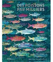 Des poissons par milliers...