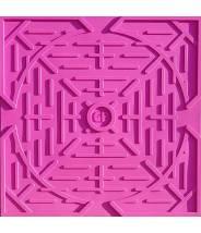Game Plak' Cosmos Rose - jeu de billes