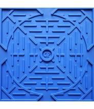 Game Plak' Cosmos Bleue - jeu de billes