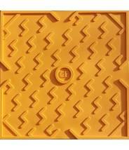 Game Plak' Eclair Orange - jeu de billes