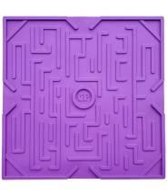 Game Plak' Laby Violette - jeu de billes