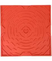 Game Plak' Target Rouge - jeu de billes