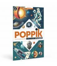 Astronomie - Poppik Sticker Discovery