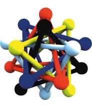 Atome, jeu de construction galaxique