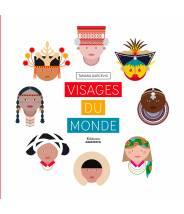 Visages du monde- Editions...