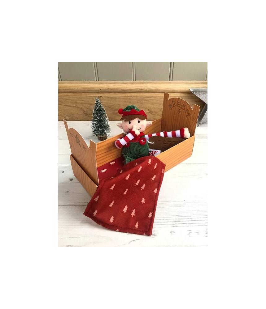 Garçon - lutin de Noël - Elf for Christmas