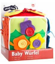 Cube d'activité pour bébé