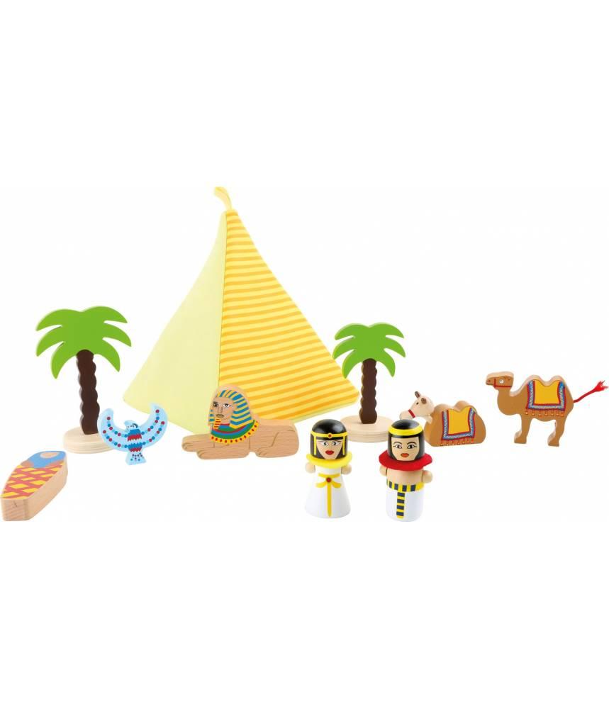 "Univers de jeu ""Egypte"""