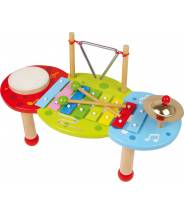 """Table Musicale """"xylophone deluxe"""""""