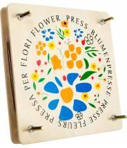 Presse fleurs ou feuilles