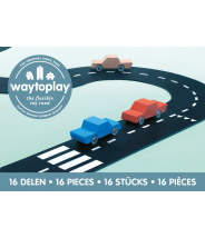 Expressway - 16 pièces - way to play (Waytoplay)