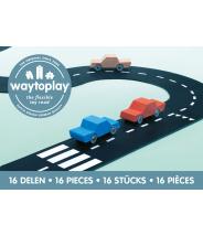 Expressway - 16 pièces -...