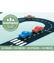 Highway - 24 pièces - way to play