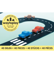 King of the Road - 40 pièces - way to play (Waytoplay)