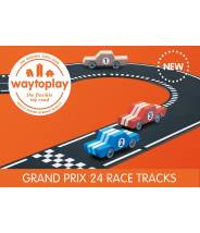 Grand prix - 24 pièces - way to play