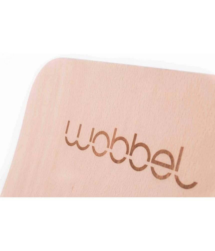 Originale VERNIS - Planche d'équilibre Wobbel - wobble board