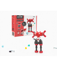 Robot Artbit - 3 en 1 - The Offbits