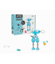 Robot carebit - 3 en 1 - The Offbits