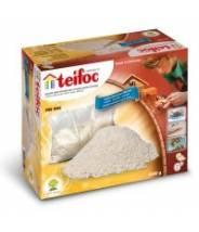 Mortier 1 kg  - Teifoc