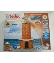 Phare à construire - Teifoc