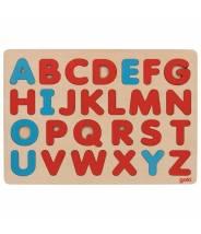 Puzzle Alphabet Montessori