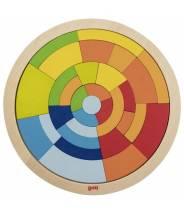 Puzzle Cercle Goki