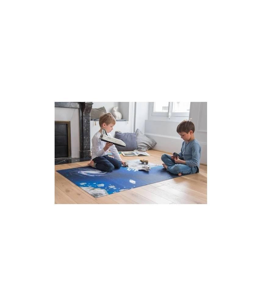 Tapis de jeu ODYSEE SPATIALE - Carpeto