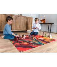 Tapis de jeu CANYON AVENTURE - Carpeto