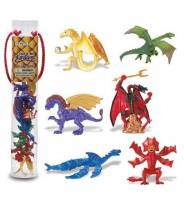 Dragons pack 2 - Tube Safari LTD