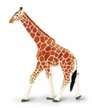 Girafe réticulée XL - Safari LTD figurine à l'unité