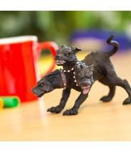 Cerbère chien à 3 têtes -...