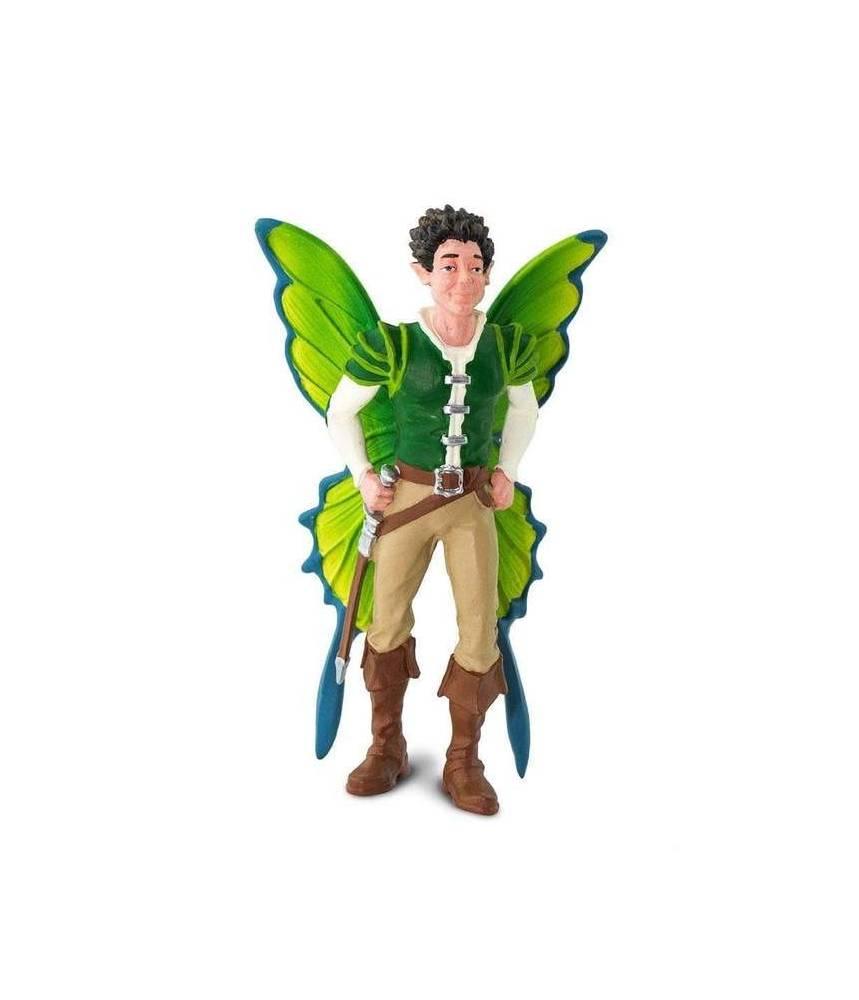 Obéron roi des fées - Safari LTD figurine à l'unité