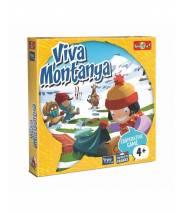 Viva Montanya Jeu coopératif - Bioviva