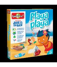Playa Playa Jeu coopératif - Bioviva