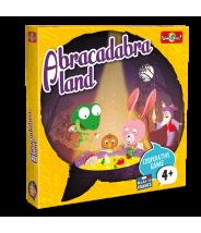 Abracadabraland Jeu coopératif - Bioviva