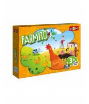 Farmito jeu de la ferme - Bioviva