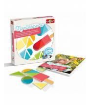 Montessori - J'observe - Bioviva