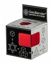 Géocube primaire - Geobender