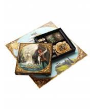 Carta Magica Jeu de société - Marbushka (Carte Magique)
